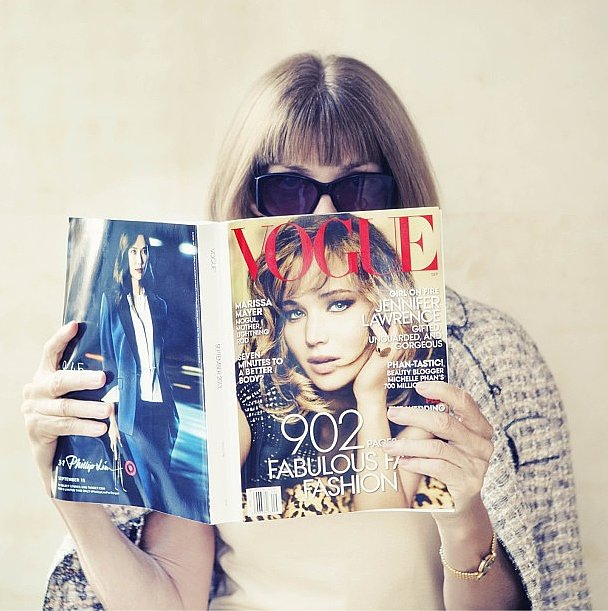 Come On, Vogue