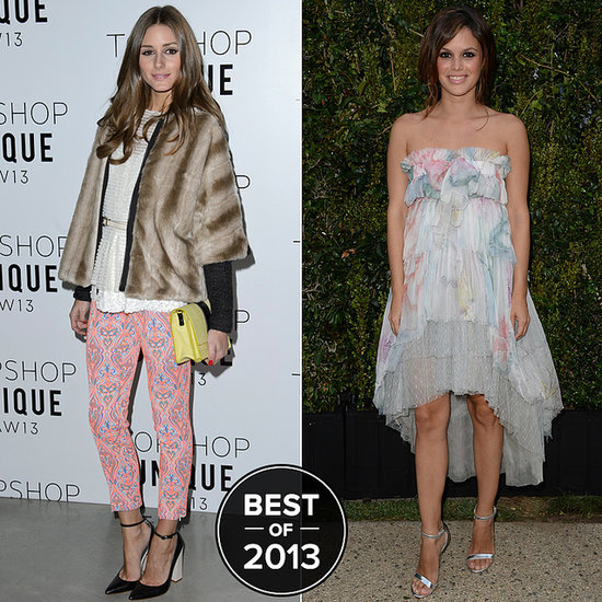 Here Today, Gone Tomorrow: Trends That Should Stay in 2013