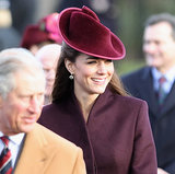 Royal Christmas in Sandringham