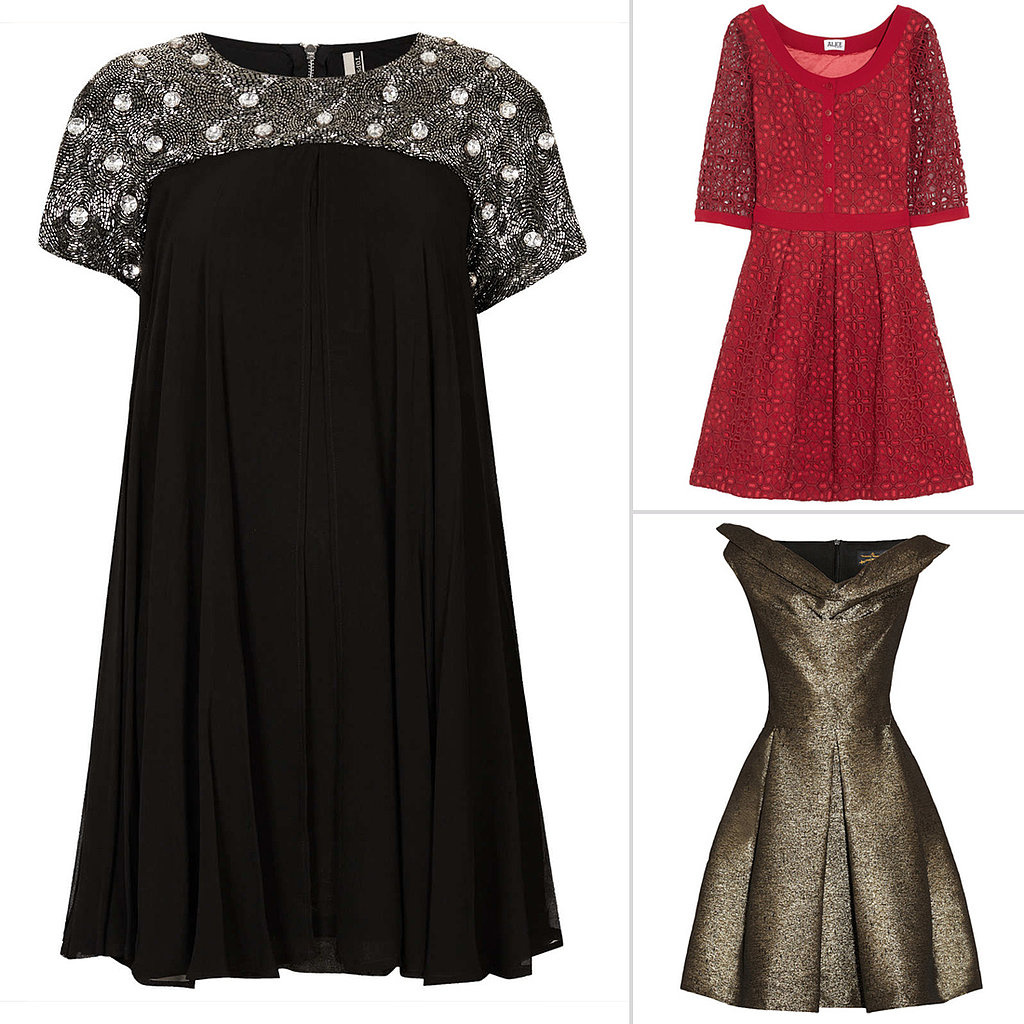 Dresses to wear over christmas and new year popsugar fashion uk