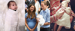 A Baby Prince and Princess? All of 2013's Biggest Celebrity Births