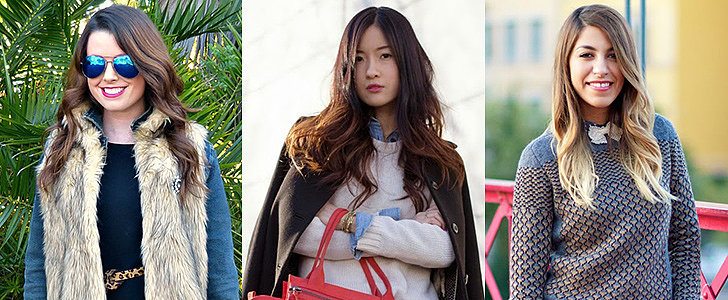 10 Street Style Looks to Carry You Through the Holidays