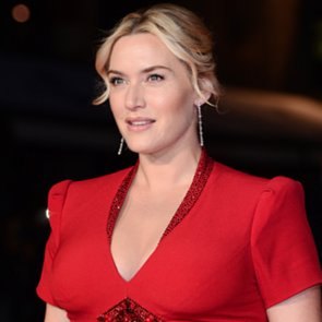 Dads Groups Angry at Kate Winslet
