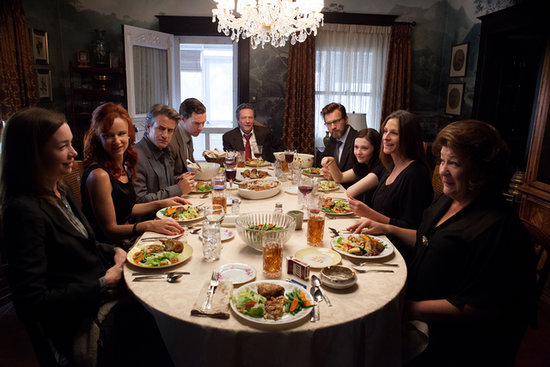 Ranking the Performances in August: Osage County
