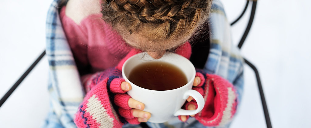 Skip the Cocoa: 7 Kid-Friendly Winter Drinks