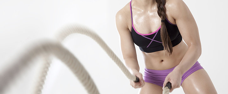 The Most Popular Fitness Workouts of 2013