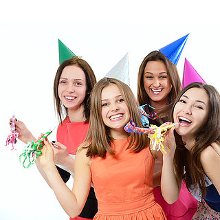 New Year's Eve Ideas For Teens