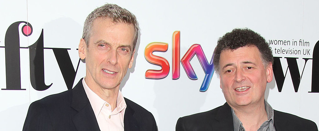 The Twelfth Doctor Is In: Meet Peter Capaldi