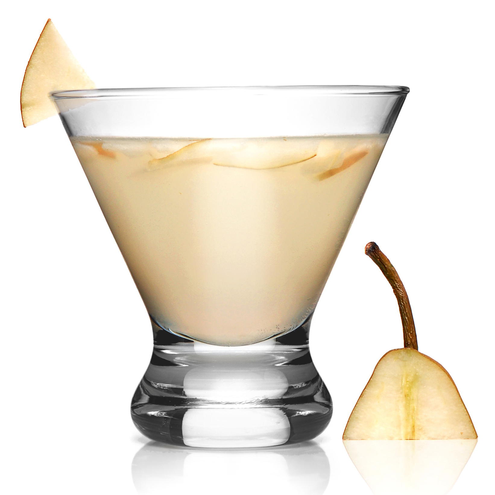 Spicy French Pear Cocktail Recipes — Dishmaps