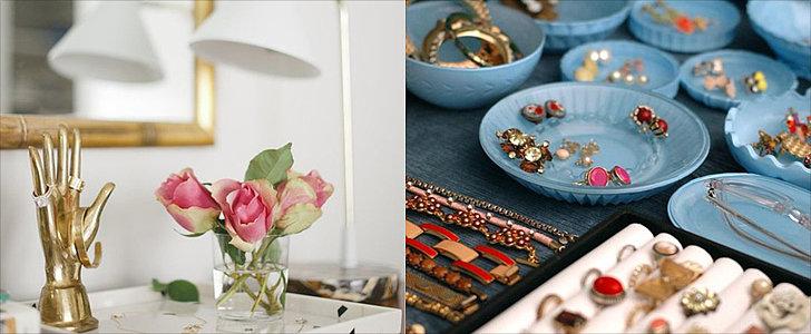 Stylish Ways to Get Organized
