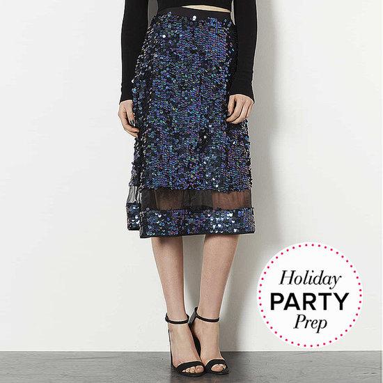 17 Skirts That'll Make You Feel Festive