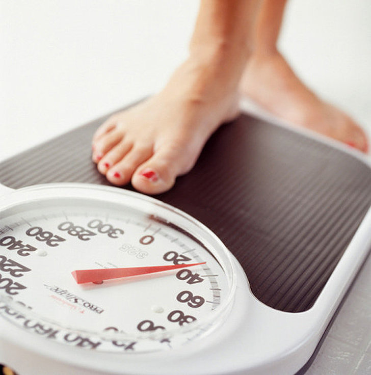 To Lose 30 Pounds in Three Months