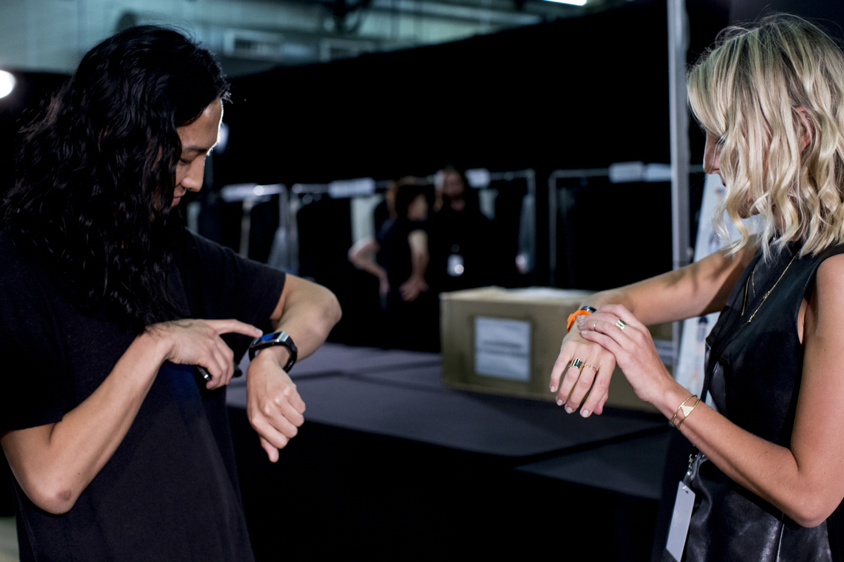 Wearables Take Over Tech