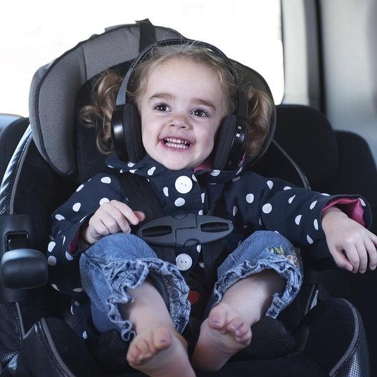 Toddler Survives Car Crash