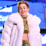 What the Stars Wore to Ring In the New Year