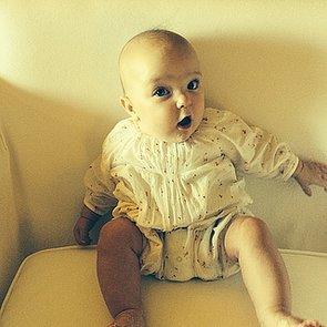 Jimmy Fallon's Baby Winnie