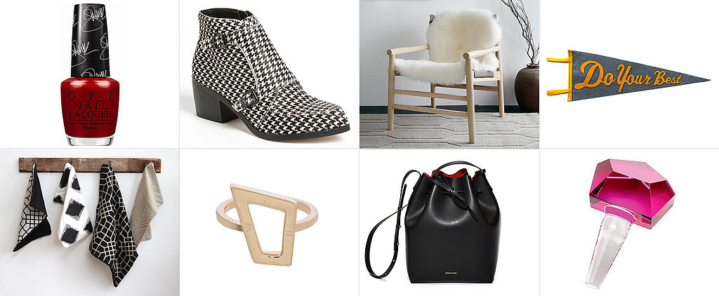 POPSUGAR Shout Out: January Must Haves!