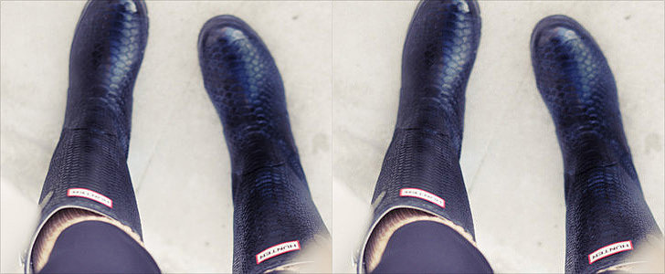 Have a Pair of Happy Feet — Even When It's Cold Out