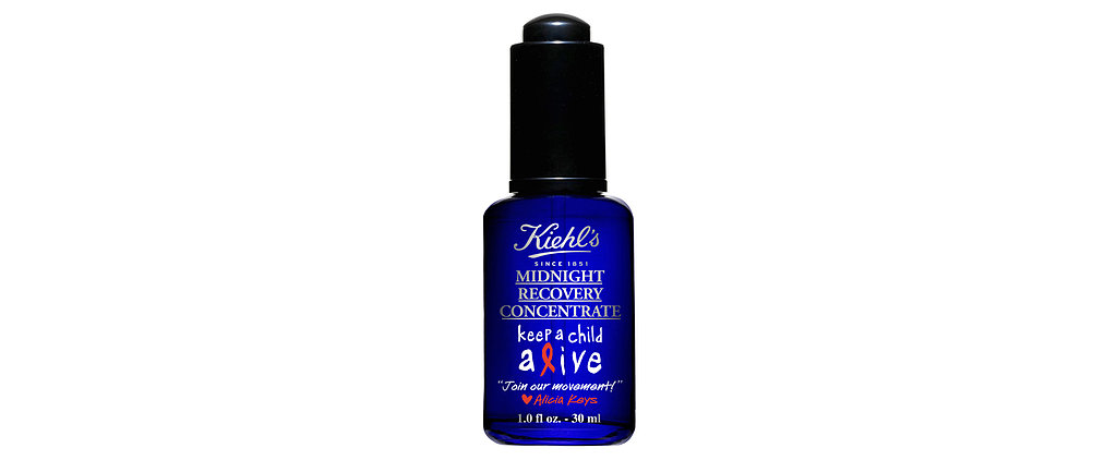 Alicia Keys Revamps a Kiehl's Classic For Charity