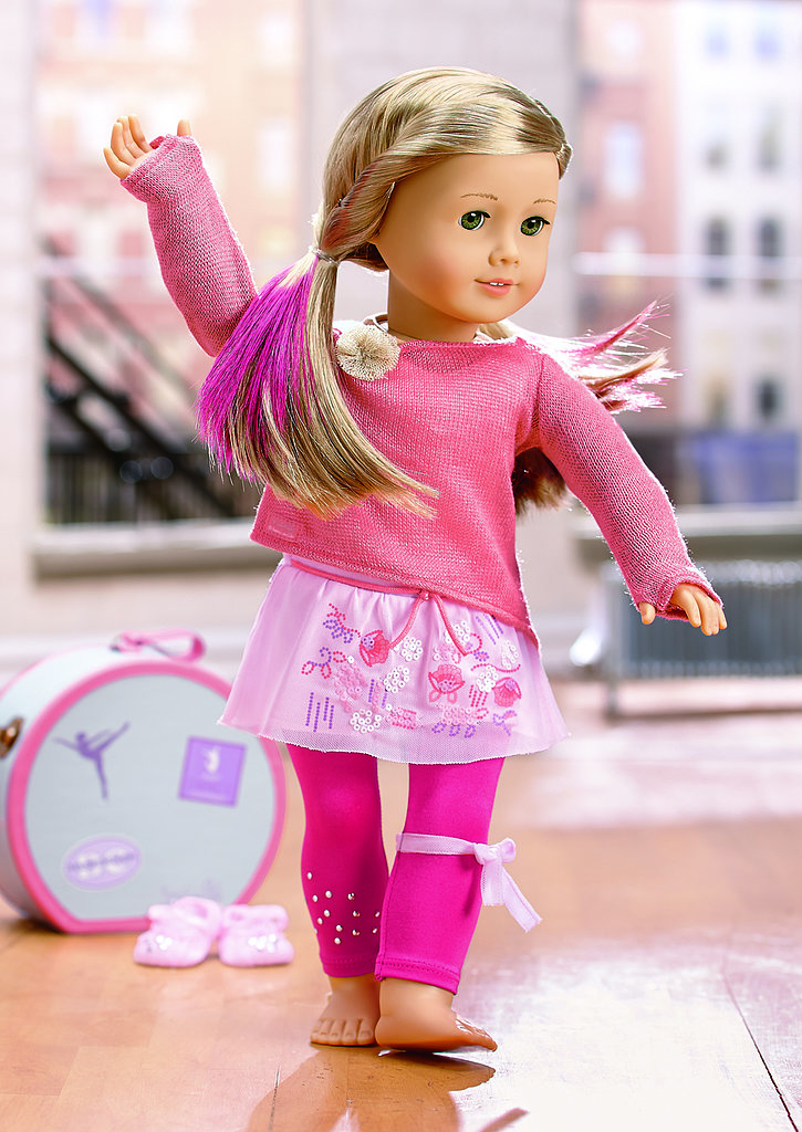 american girl s 2014 girl of the year isabelle our must