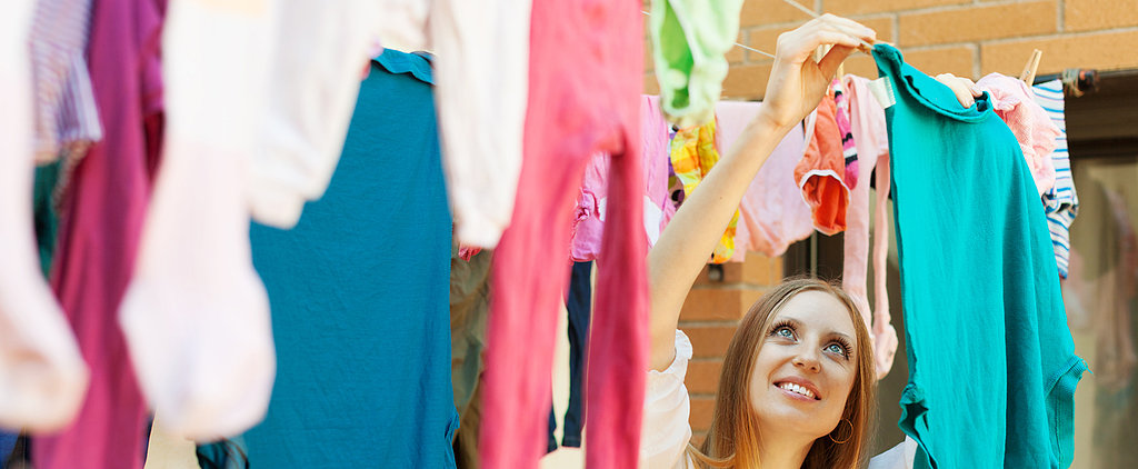 Seven Ways to Make Money Off Your Child's Outgrown Clothes