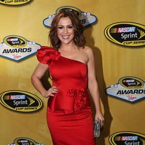 Alyssa Milano Responds to Fat-Shaming Comments