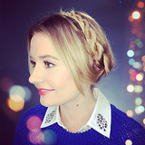 Milkmaid Braids | Tutorial