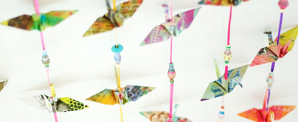 9 Ways to Upcycle Your 2014 Calendar