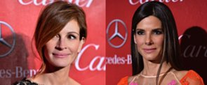 "Which Sexy Star Do Sandra Bullock and Julia Roberts ""Share""?"