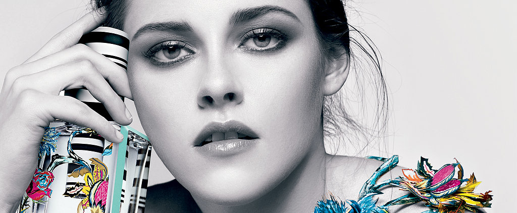 Kristen Stewart For Balenciaga Rosabotanica — Buy It Now!