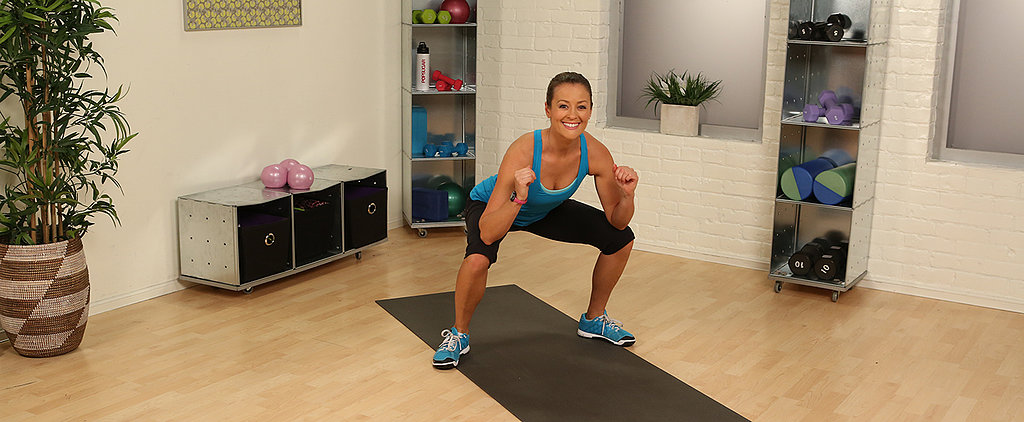 The Ultimate Move to Tone Your Inner Thighs