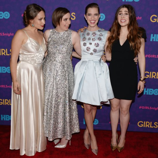 Girls Season-Three Premiere in NYC