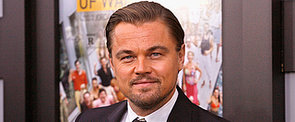 About That Time Leonardo DiCaprio Had K-Y Jelly on His Face