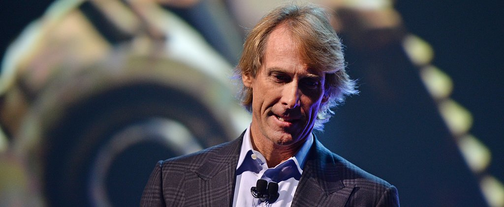 Was Michael Bay's CES Meltdown a Hoax?