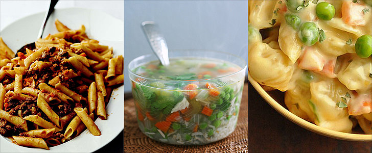 60+ Recipes to Warm Kids Up During a Polar Vortex
