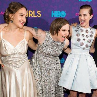 Girls Season 3 Premiere Style | Video