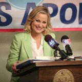 Amy Poehler's Political Roles