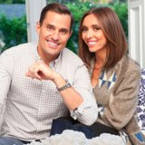 Giuliana and Bill Rancic's Home Pictures