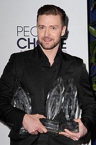 Justin-held-his-awards