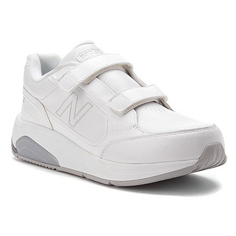 Womens New Balance Shoes WW928 Hook Loop White