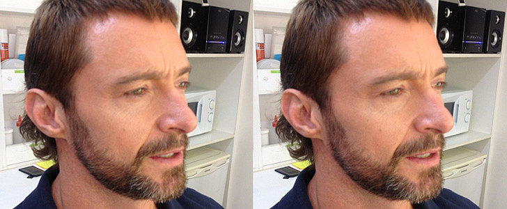 Did Hugh Jackman Make the Mullet Sexy?