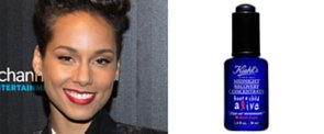 Alicia Keys Supports a Great Cause — and Great Skin!