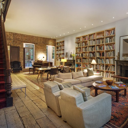 Annie Leibovitz Selling New York Home For $33 Million