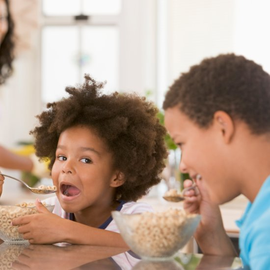How to Speed Up Your Family's AM Routine