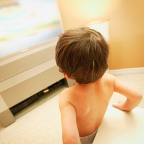What TV Shows Do You Ban Your Kids From Watching?