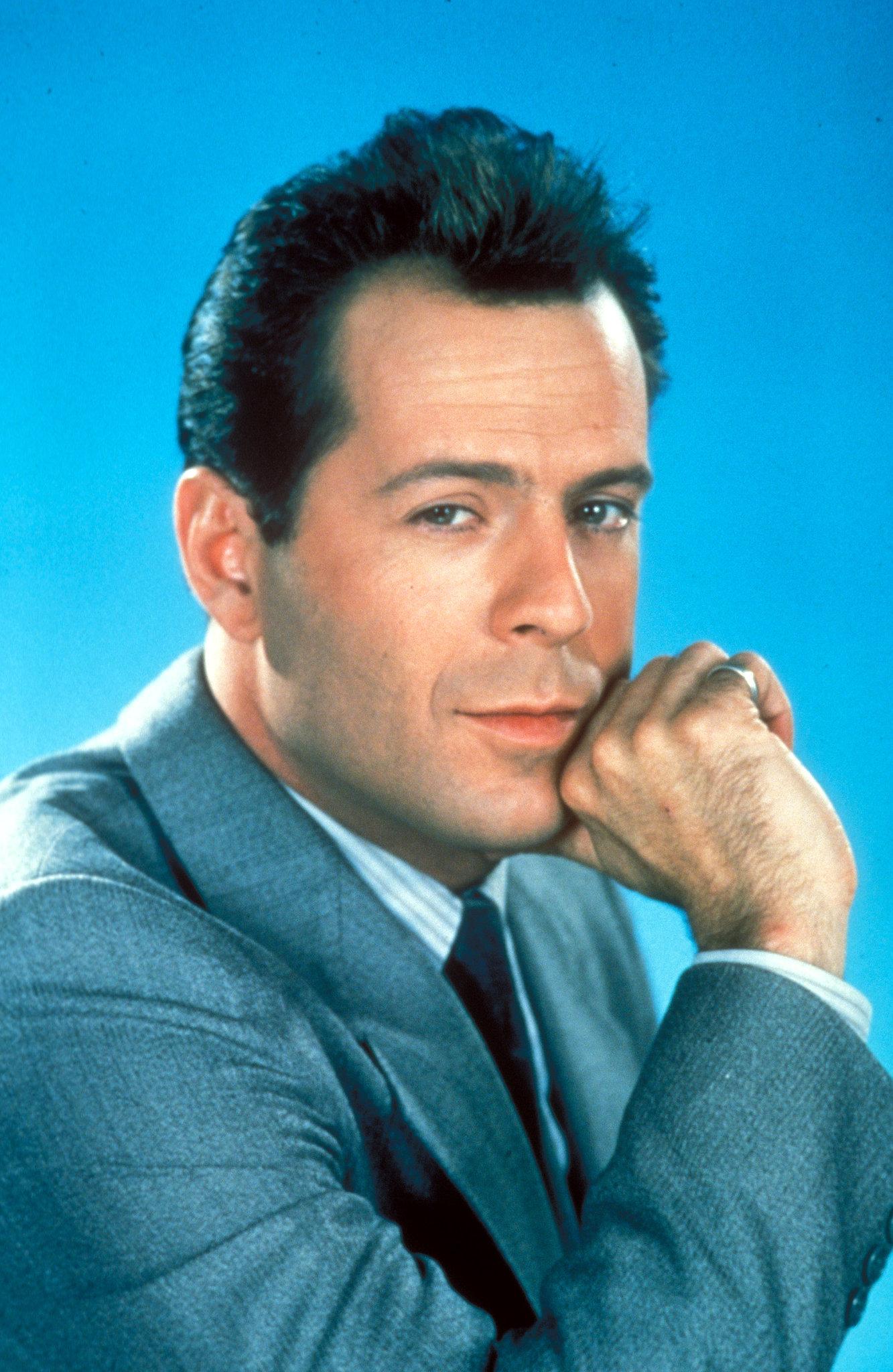 Bruce Willis | 26 Movie Stars You Forgot Were on TV | POPSUGAR ... Bruce Willis