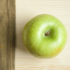 This New Apple Variety Doesn't Turn Brown