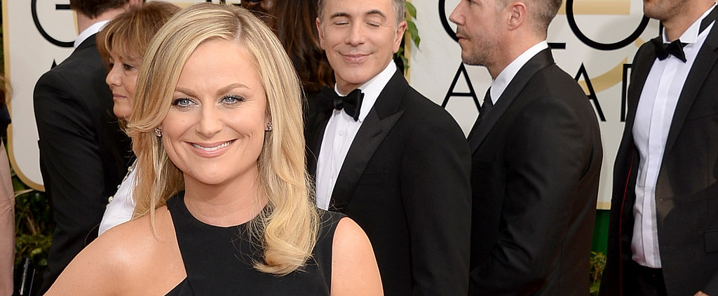 Are You Taking Notes on Amy Poehler's Party Makeup?