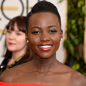 Hair and Makeup at Golden Globes 2014 | Red Carpet Pictures