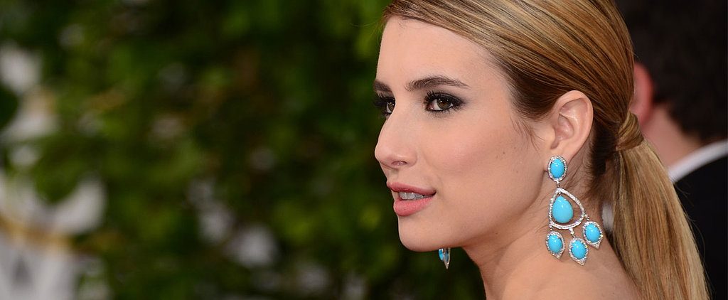 Get Your Hands on the Golden Globes' Boldest Jewels